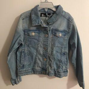 Other - Cotton On Kids Denim Jacket